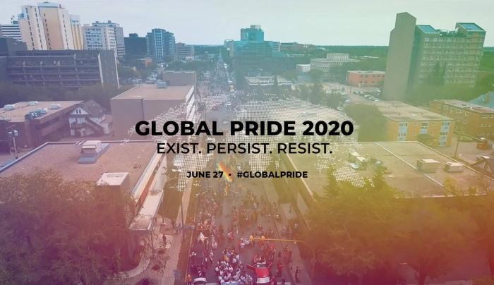 La Global Pride a commencé à 7h heure suisse et s'achèvera au bout de la nuit