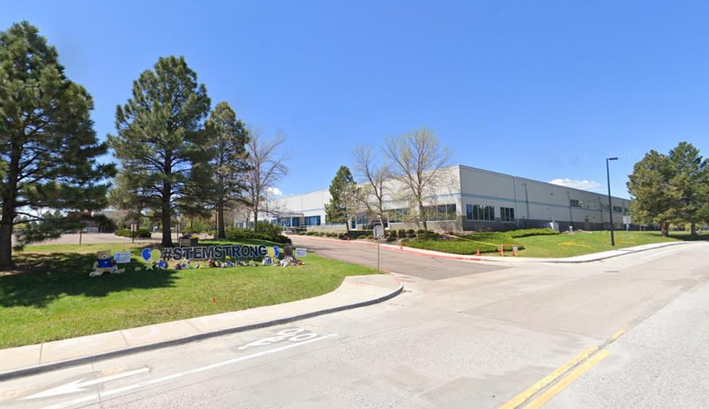 STEM School Highlands Ranch