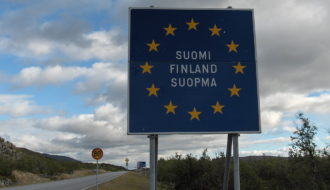 Famille arc-en-ciel russe asile en Finlande ONU