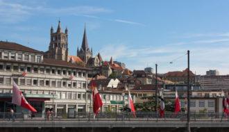 Lausanne LGBT