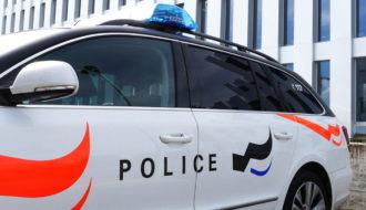 Police Fribourg homophobie statistiques violence