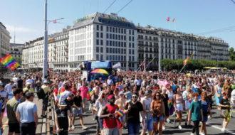 Pride Genève