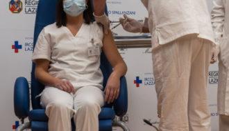 Vaccination Italie Homosexuels Risque