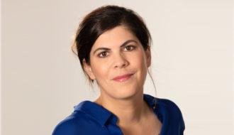 Christine Gonzalez RTS