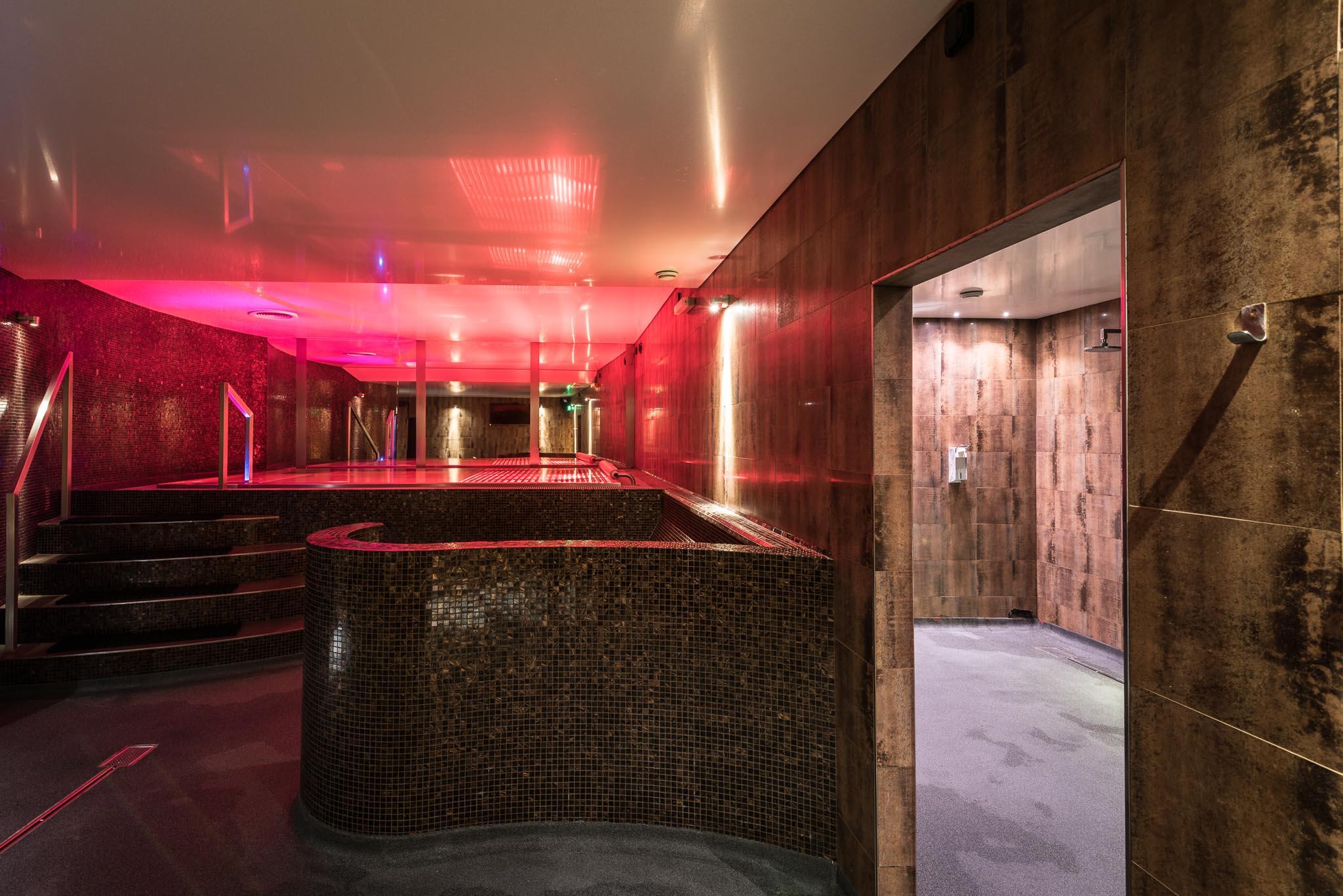 Les Bains de l'Est, sauna gay à Genève