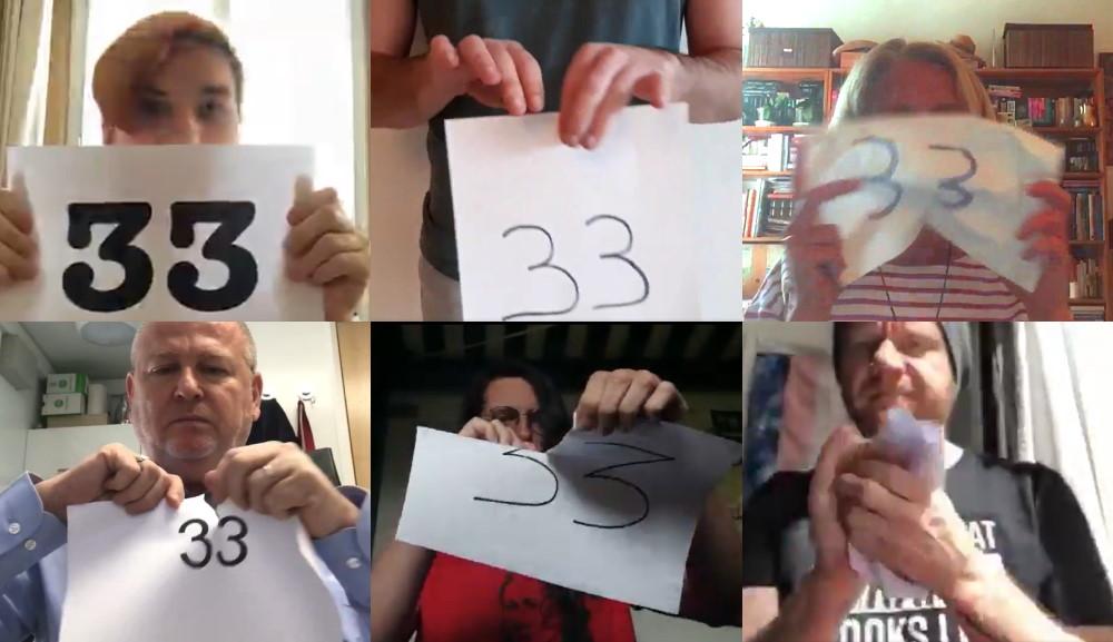 #Drop33 Hongrie trans
