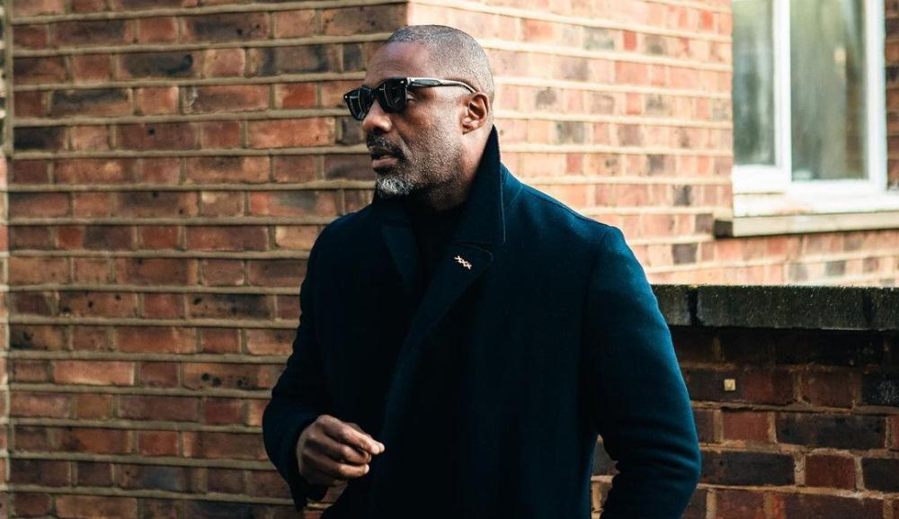 Idris Elba Ghana