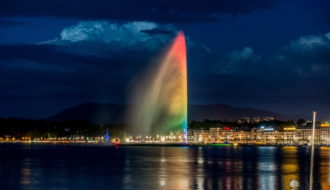 Genève Geneva Guide gay lesbien lesbian queer bars saunas shopping cruising clubs