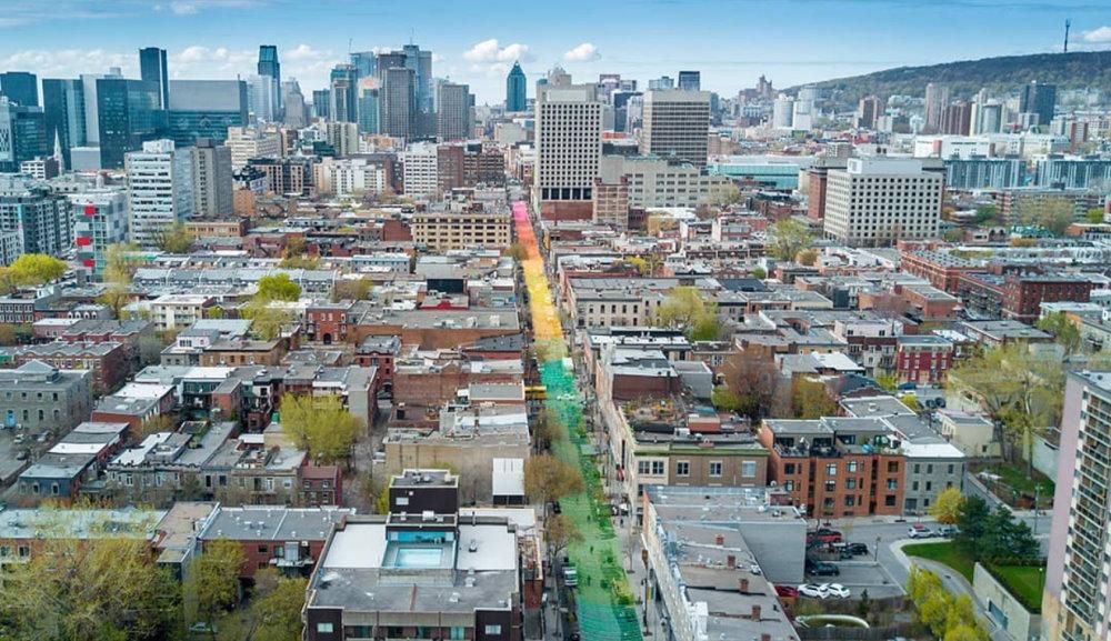 Village gai Montréal