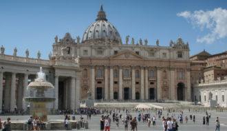 Vatican bénédiction couples gay