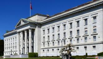 Tribunal fédéral Suisse