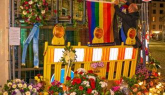 Dresde attentat homophobe
