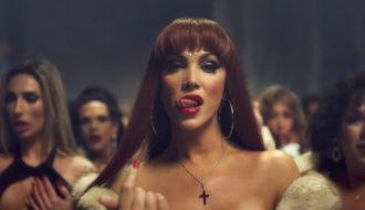 Veneno série Espagne trans
